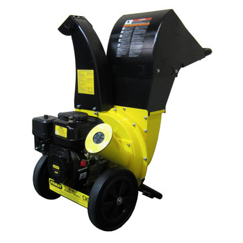 Stanley CH7 270cc 11 HP Gas Chipper Shredder at Sears.com