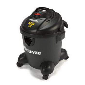 Shop-Vac&#174 5867300 8 Gallon 3.5 Peak HP Quiet Deluxe Wet/Dry Vacuum at Sears.com
