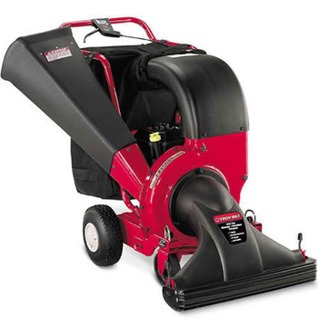 Troy-Bilt CSV 206 205cc Gas Chipper Shredder with 3 in. Feeder at Sears.com