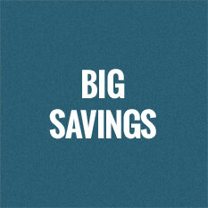 Save on Outdoor Tools and Equipment