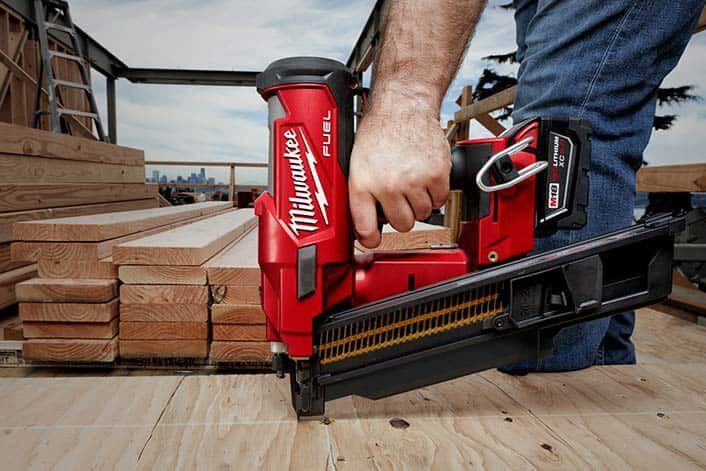 Milwaukee construction