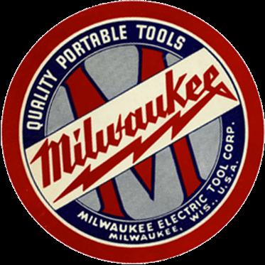 Milwaukee Original Logo