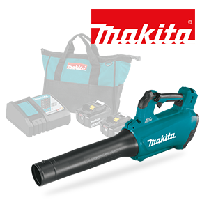 Free Makita Bare Tool when you order a qualifying Makita Battery & Charger Starter Kit
