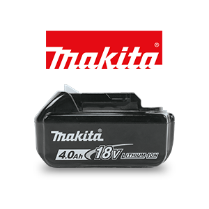 Free Makita Battery when you purchase 2 qualifying Makita Outdoor Power Tools