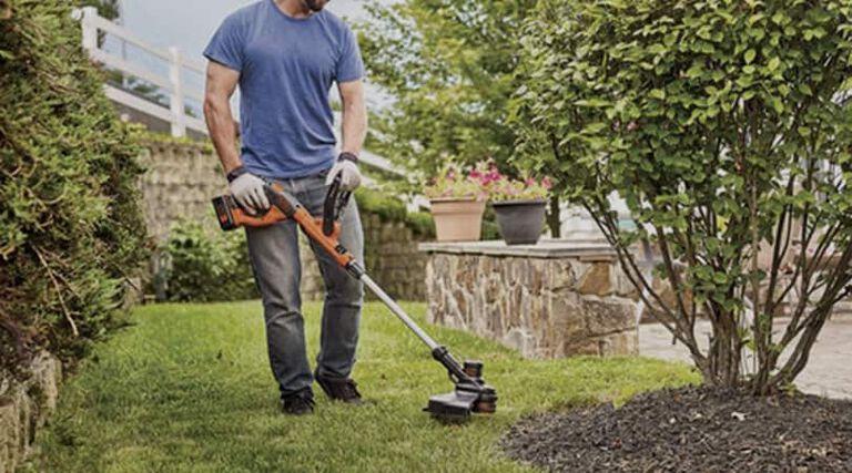 Black & Decker Outdoor Tools