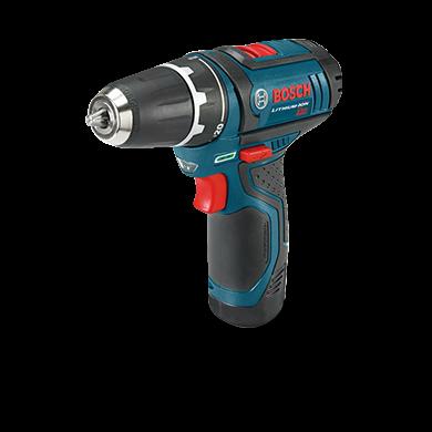 Bosch 12 Volt Power Tools