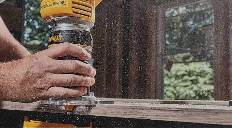 DEWALT Woodworking