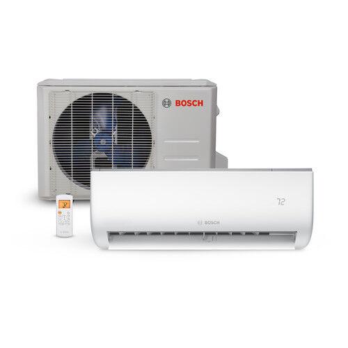 Bosch BMS500 9K 115V Ductless Minisplit w/ 24' Line 8733947997 New