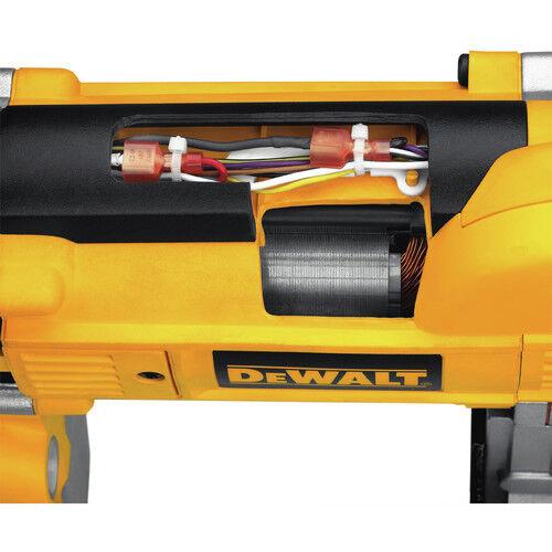 DEWALT Heavy Duty Deep Cut Portable Band Saw Kit DWM120K New