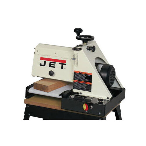 Jet Tools 10 20 Plus Bench Top Drum Sander 628900 Ebay
