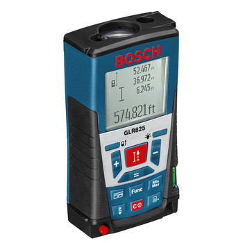 Bosch GLR825 825 ft. Laser Distance Measurer image number 1