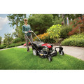 Troy-Bilt 12AKP6BC766 21 in. XP Self-Propelled Rear Wheel Drive Mower with Briggs & Stratton 875 Series 190cc Engine image number 2