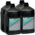 Makita 181116-A-4 1 Gal. Bar and Chain Oil (4-pack)