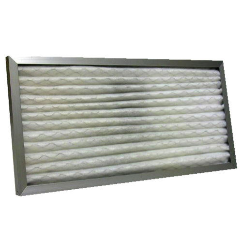 JET AFS-2OF Replacement Electrostatic Outer Filter for AFS-2000
