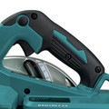 Makita XSH08Z 18V X2 LXT Lithium-Ion (36V) Brushless Cordless 7-1/4 in. Circular Saw with Guide Rail Compatible Base (Tool Only) image number 6