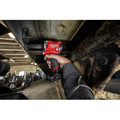 Milwaukee 2555-22 M12 FUEL Stubby 1/2 in. Impact Wrench Kit with Friction Ring image number 10