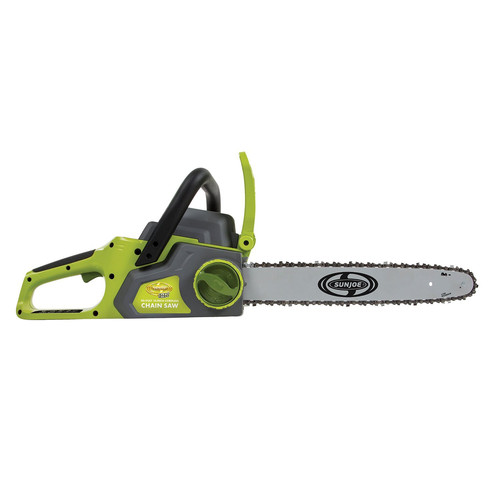 Sun Joe ION16CS-CT iON 40V Cordless Lithium-Ion Brushless 16 in. Chain Saw (Tool Only)