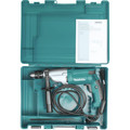 Makita HP2050 6.6 Amp 3/4 in. Corded Hammer Drill with Case image number 2
