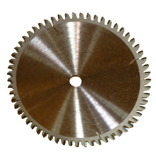 Saw Trax PL-60 7-1/4 in. 60 Tpi Premium Plastics Circular Panel Saw Blade