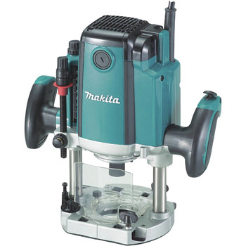 Makita RP1800 3-1/4 HP Plunge Router image number 0