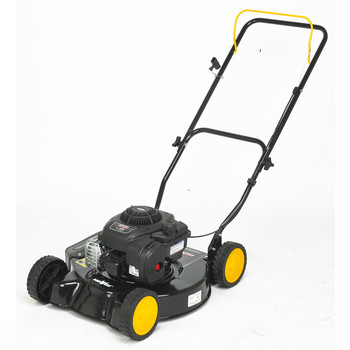 Mowox MNA1801EN 21 in Side Discharge Walk Behind Push Lawn Mower