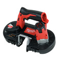 Milwaukee 2429-20 M12 12V Cordless Lithium-Ion Sub-Compact Band Saw (Bare Tool)