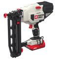 Factory Reconditioned Porter-Cable PCC792LAR 20V MAX Cordless Lithium-Ion 16 Gauge Straight Finish Nailer Kit