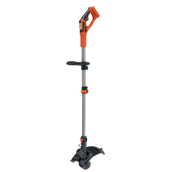 Black & Decker LST136B 40V MAX Cordless Lithium-Ion High-Performance 13 in. String Trimmer with Power Command (Tool Only)