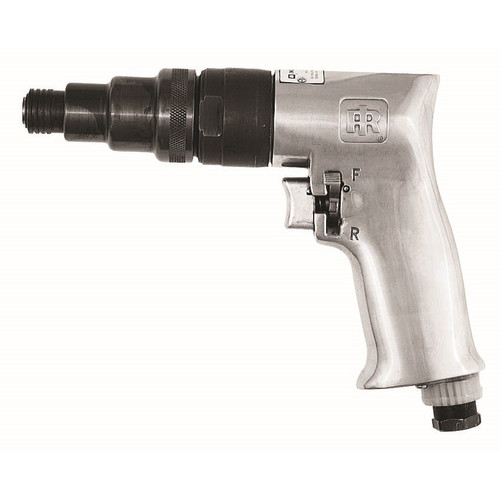 Ingersoll Rand 371 Standard-Duty Reversible 1/4 in. Air Screwdriver image number 0