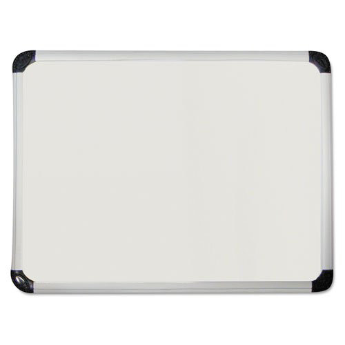 Universal One UNV43843 6 ft. x 4 ft. Porcelain Magnetic Dry Erase Whiteboard