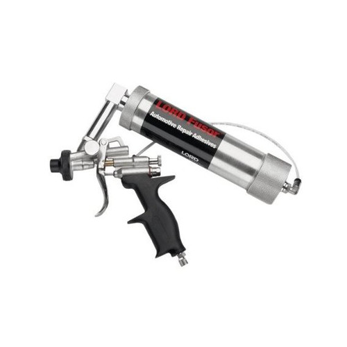 Fusor 312 Sprayable Seam Sealer and Coating Dispensing Gun