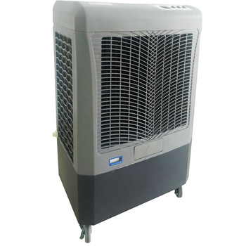 HESSAIRE PRODUCTS MC37M 115V 2.4 Amp 1/5 HP 3100 CFM 950 sq-ft. Cooling Area Evaporative Cooler