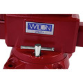 Wilton 28820 6-1/2 in. Utility Bench Vise image number 8