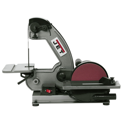 Remarkable Jet 577003 1 X 42 In Belt And 8 In Disc Sander Beatyapartments Chair Design Images Beatyapartmentscom