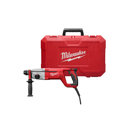 Milwaukee 5262-21 1 in. SDS Plus 8 Amp Rotary Hammer Kit