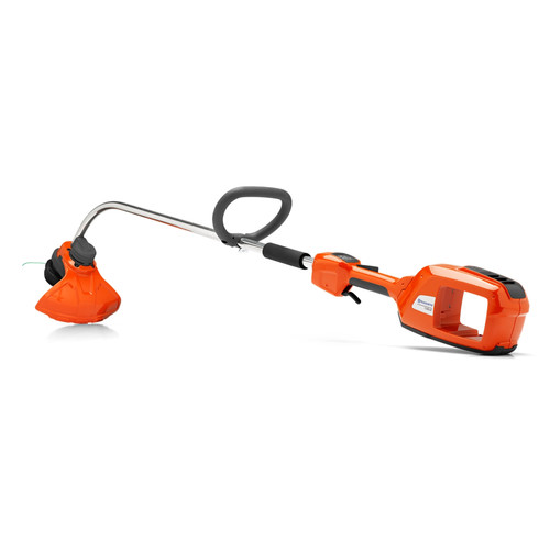 Husqvarna 136LiC 36V Cordless Lithium-Ion 13 in. Curved Shaft String Trimmer (Bare Tool)