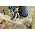 Factory Reconditioned Bosch CCS180-B15-RT 18V Lithium-Ion 6-1/2 in. Cordless Circular Saw Kit (4 Ah) image number 5