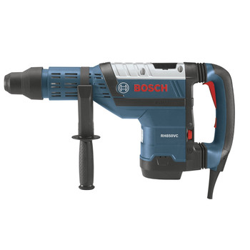 Bosch RH850VC 1-7/8 in. SDS-max Rotary Hammer image number 1