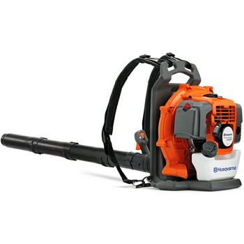 Husqvarna 965102208 130BT 30cc Gas Variable Speed Backpack Blower image number 0