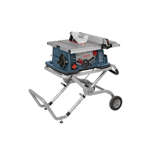 worksite table saw with