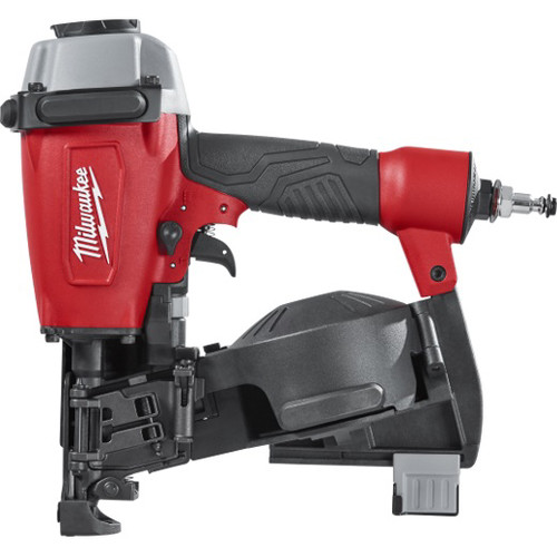 Milwaukee 7220-20 1-3/4 in. Pneumatic Coil Roofing Nailer