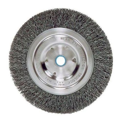 ATD 8261 8 in. Crimped Wire Wheel