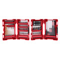 Milwaukee 48-32-4030 Shockwave Impact Duty Drill And Drive Set (75-Piece) image number 0