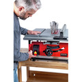 General International TS4003 10 in. Commercial Benchtop & Portable Table Saw image number 12