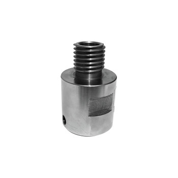 NOVA 9084 1-Piece M33 x 3.4 Female to 1 in. x 8TPI  Male Spindle Adaptor image number 0