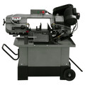 JET HVBS-710S 7 in. x 10-1/2 in. Mitering Band Saw image number 1