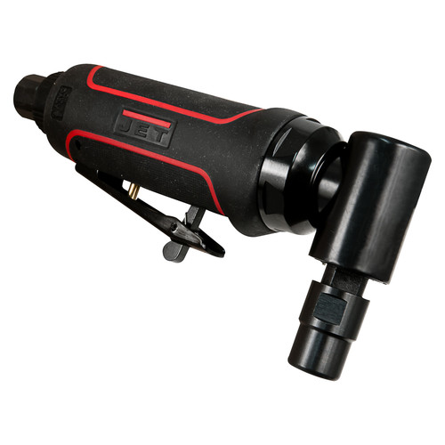JET JAT-405 R12 1/4 in. Right Angle Air Die Grinder