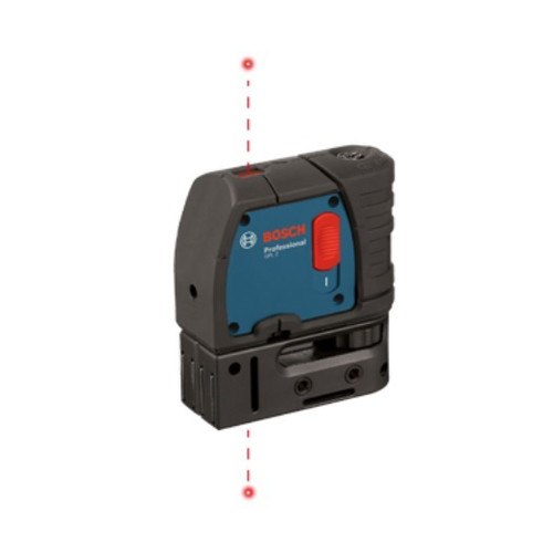 Factory Reconditioned Bosch GPL2-RT 2-Point Self-Leveling Laser