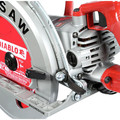 SKILSAW SPT70WM-22 Sawsquatch 15 Amp 10-1/4 in. Magnesium Worm Drive Circular Saw image number 6