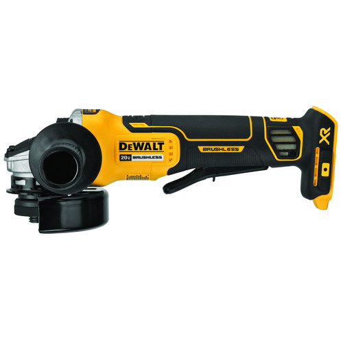 Dewalt DCG413B 4.5 in. Angle Grinder with Brake (Bare Tool)